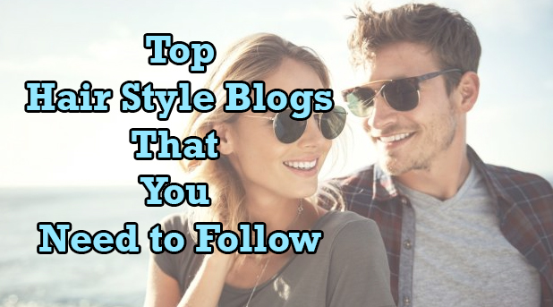 top hairstyle blogs